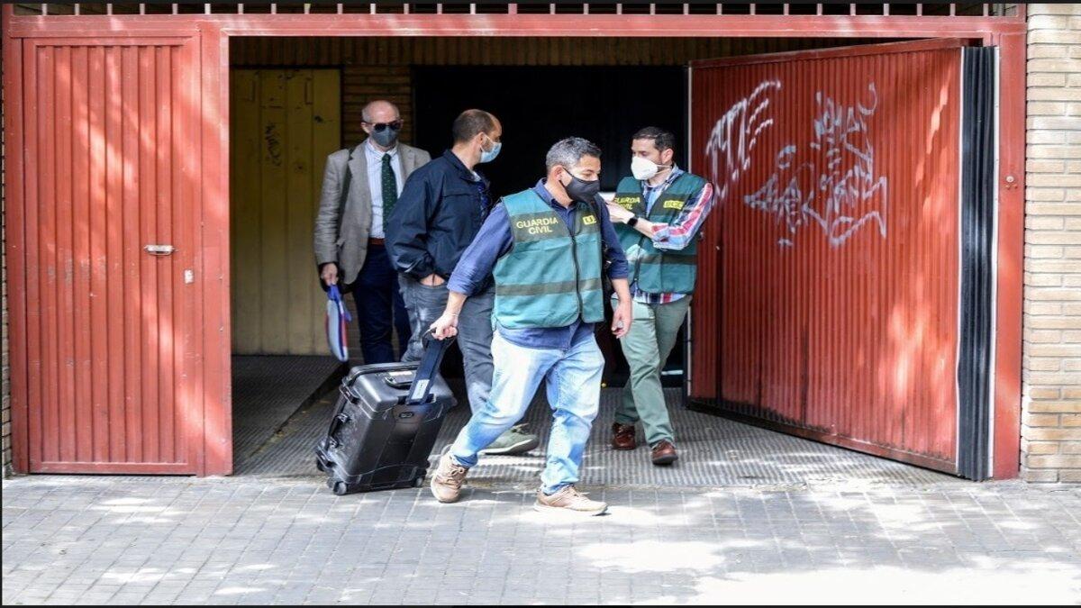 Aumentan a 14 los detenidos en la operación Azud por cobrar sobornos en una trama urbanística