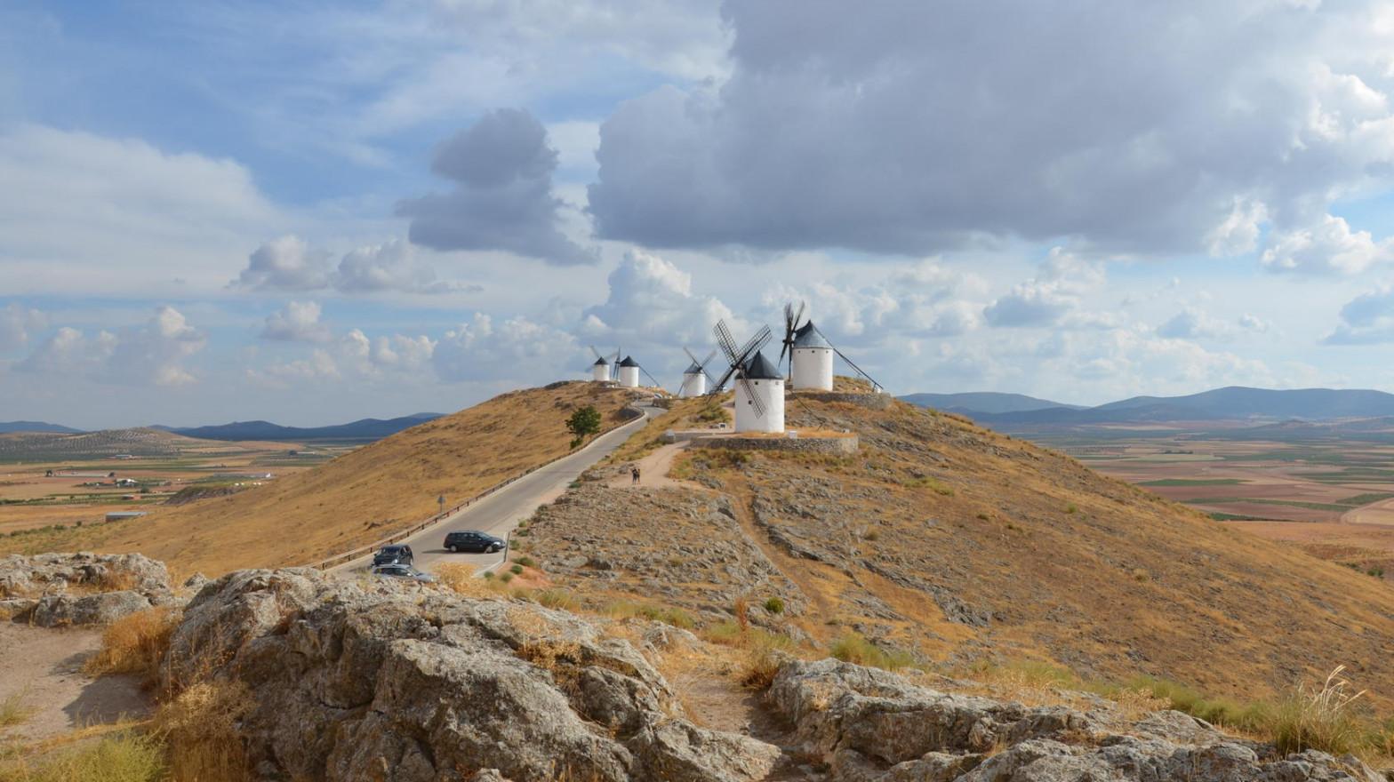 © Turismo de Consuegra