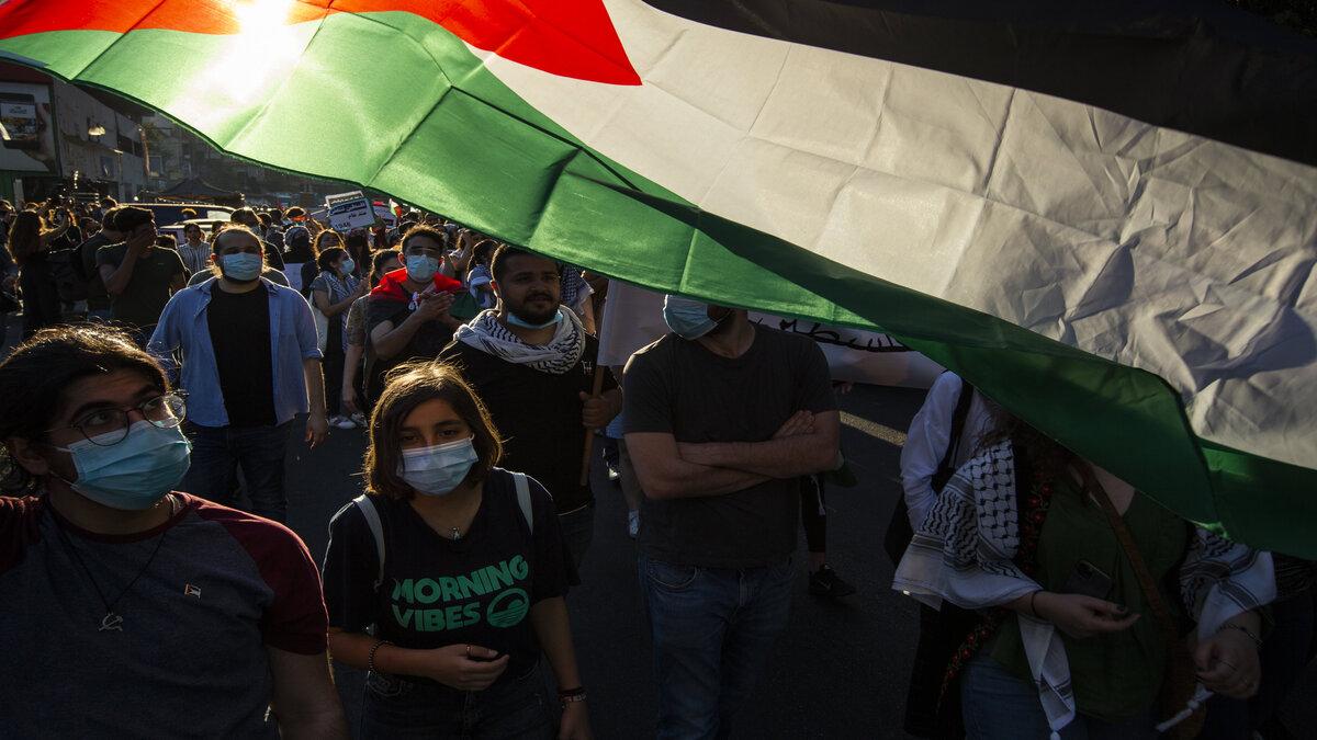 La escalada de tensiones entre israelíes y palestinos se traslada a las fronteras con Líbano y Jordania