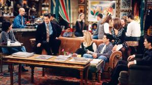 La 'reunión' de los protagonistas de la serie 'Friends' ya tiene fecha de estreno