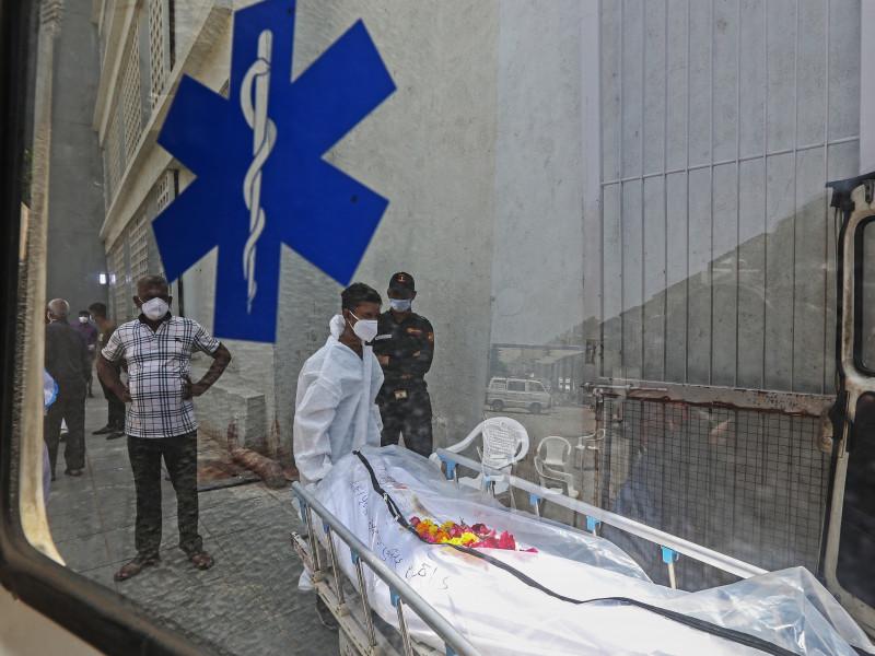 El Gobierno prorroga hasta el 29 de mayo la cuarentena a los viajeros procedentes de India