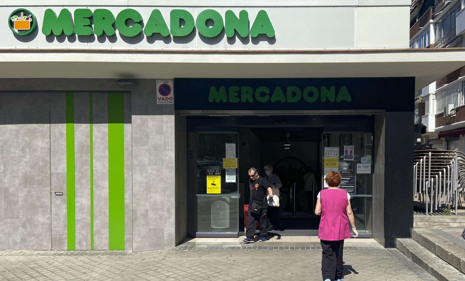 Los horarios de apertura de los supermercados en Madrid por San Isidro, el 15 de mayo