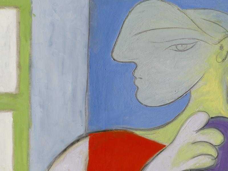 Un retrato de Picasso supera los 103 millones de dólares en una subasta en Nueva York