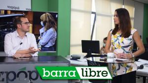 """Entrevista a Trapiello: """"Voté a Ayuso"""" y Echenique en el punto de mira"""