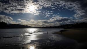 El tiempo para el fin de semana: suben las temperaturas en el interior de la mitad oeste peninsular