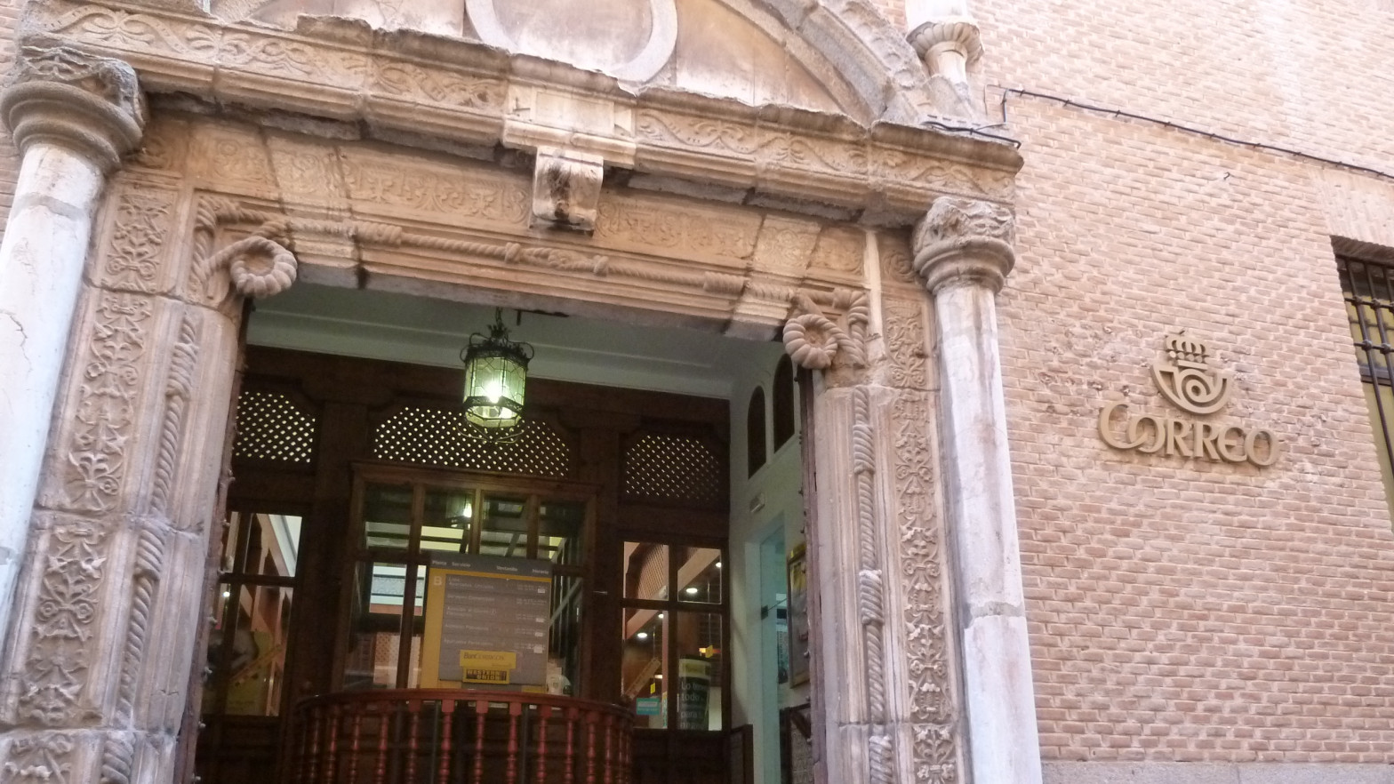 El Museo Postal de Correos y el nuevo despropósito de Serrano con el traslado a Toledo