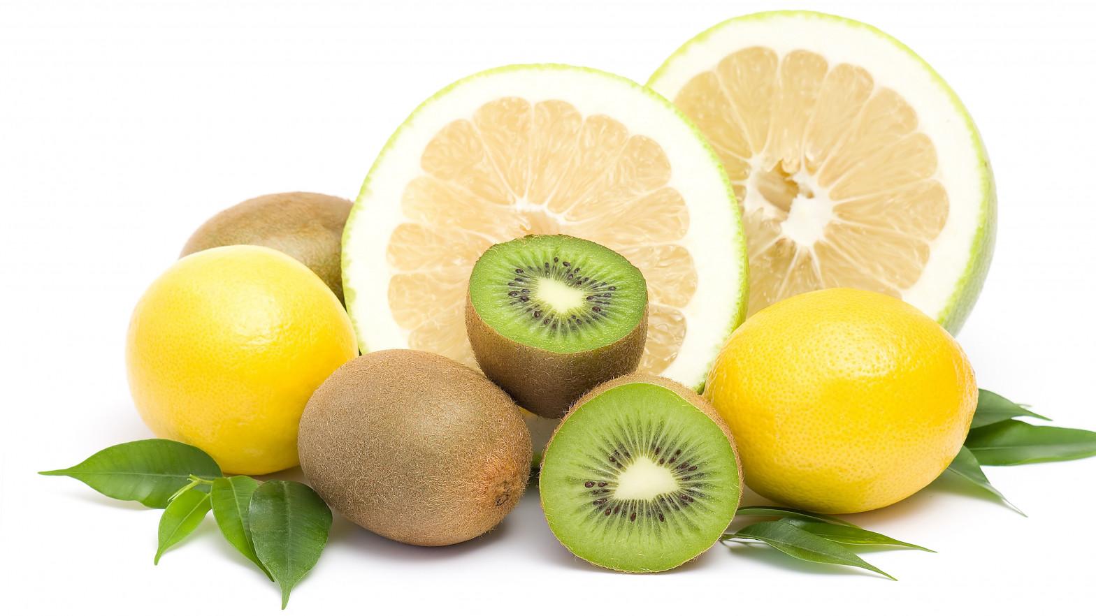 Zumos de frutas para perder peso: los 5 mejores (y el de naranja no es uno de ellos)