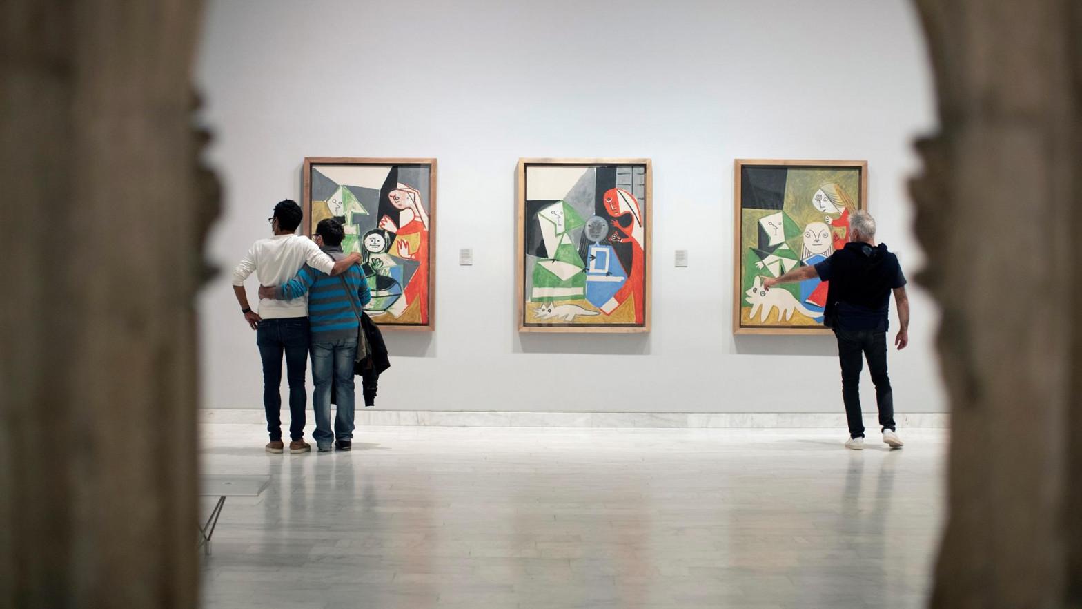 Los museos celebran su día pese a la  pandemia