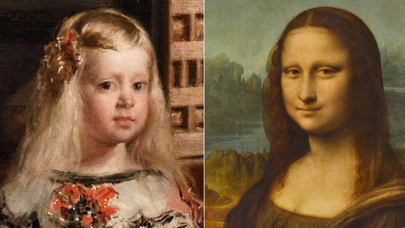¿Dónde están los cuadros más famosos del mundo?