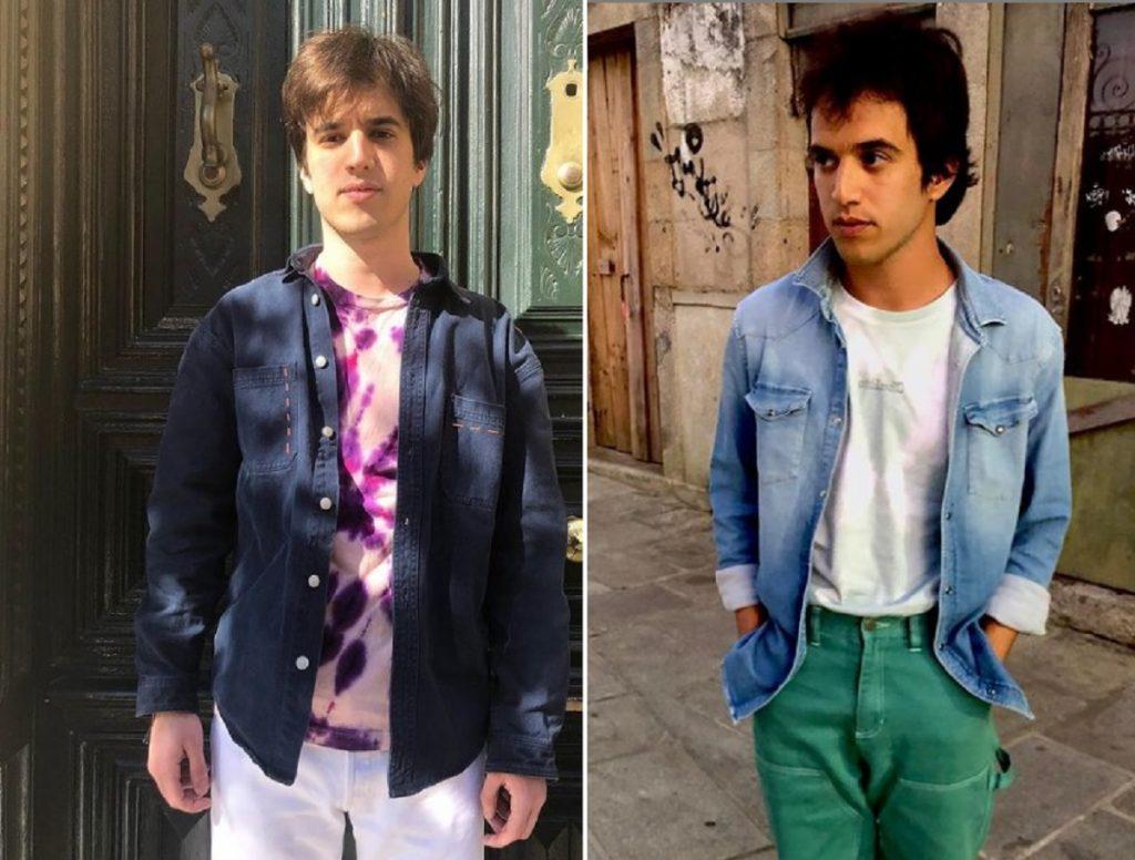 Pablo Díaz, la nueva pareja de Palomo Spain