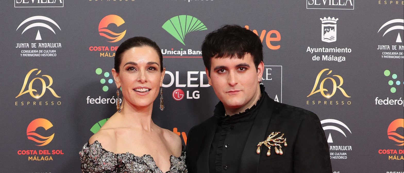 Palomo Spain tiene nuevo novio, el diseñador Pablo Díaz