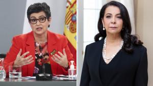 """Marruecos acusa a Laya de poner en cuestión el """"respeto mutuo"""""""