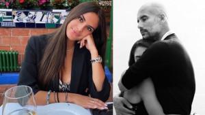 María Guardiola, hija de Pep Guardiola, pillada con el futbolista Dele Alli