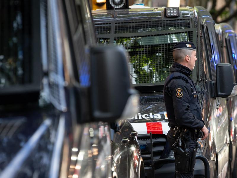Los Mossos investigan la muerte violenta de un hombre y una mujer en Tarragona