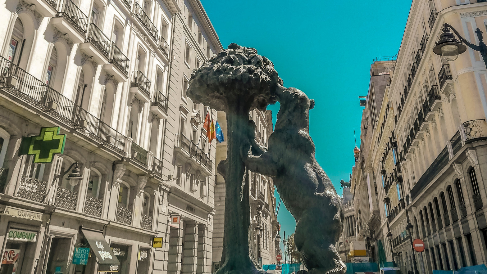 Las grandes fortunas latinoamericanas aceleran su traslado a Madrid tras la covid