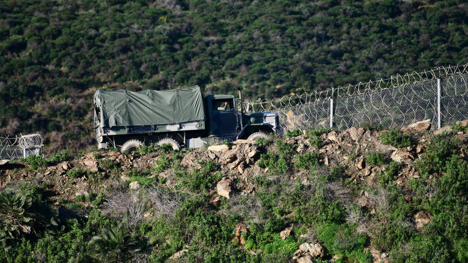 España ha vendido armas al Ejército marroquí por valor de más de 87 millones de euros durante los últimos 5 años