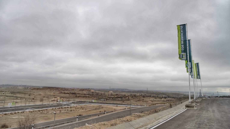El Ayuntamiento de Madrid da luz verde a la construcción de 100.000 pisos