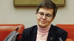 La presidenta de la JUR tendrá que testificar por Banco Popular el 27 de julio