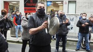 La Justicia de Cantabria suspende la limitación del horario de cierre de la hostelería