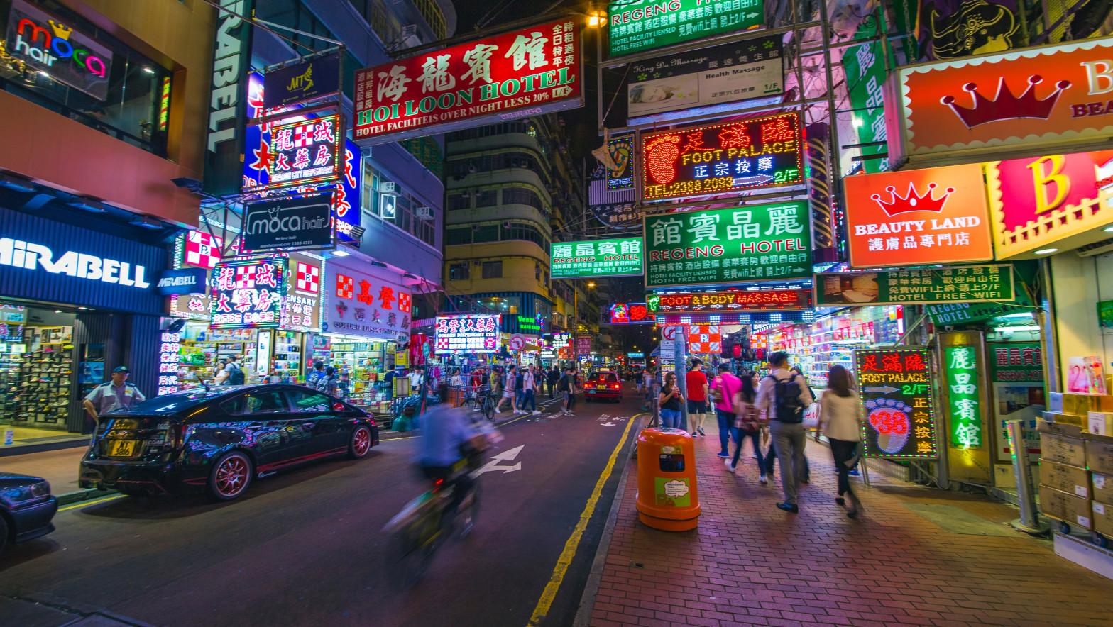 El comercio global se recupera, superando los niveles previos a la pandemia