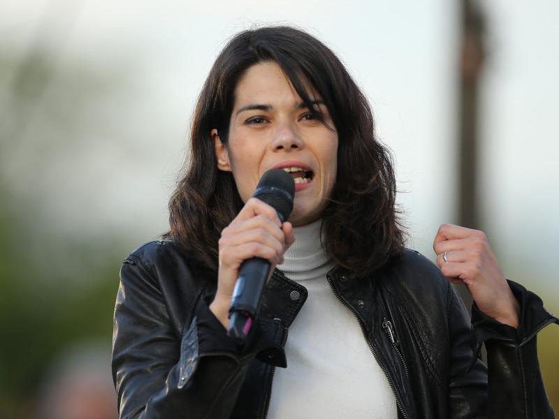Isa Serra.