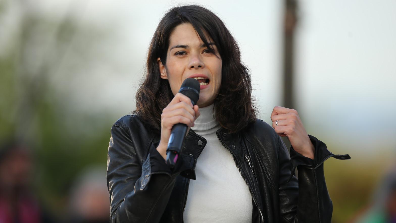 El Supremo revisa este miércoles la condena a Isa Serra por atentado a la autoridad