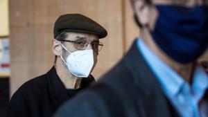 La Audiencia Nacional anula el procesamiento contra 'Josu Ternera' por un asesinato de 1980