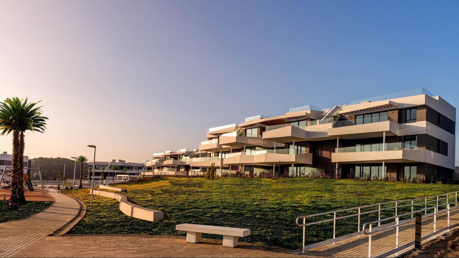 La CNMC autoriza la fusión de Neinor Homes y Quabit, que se cerrará en días