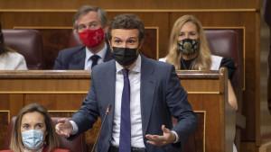 El PP respalda el abaratamiento del despido que pide el Banco de España