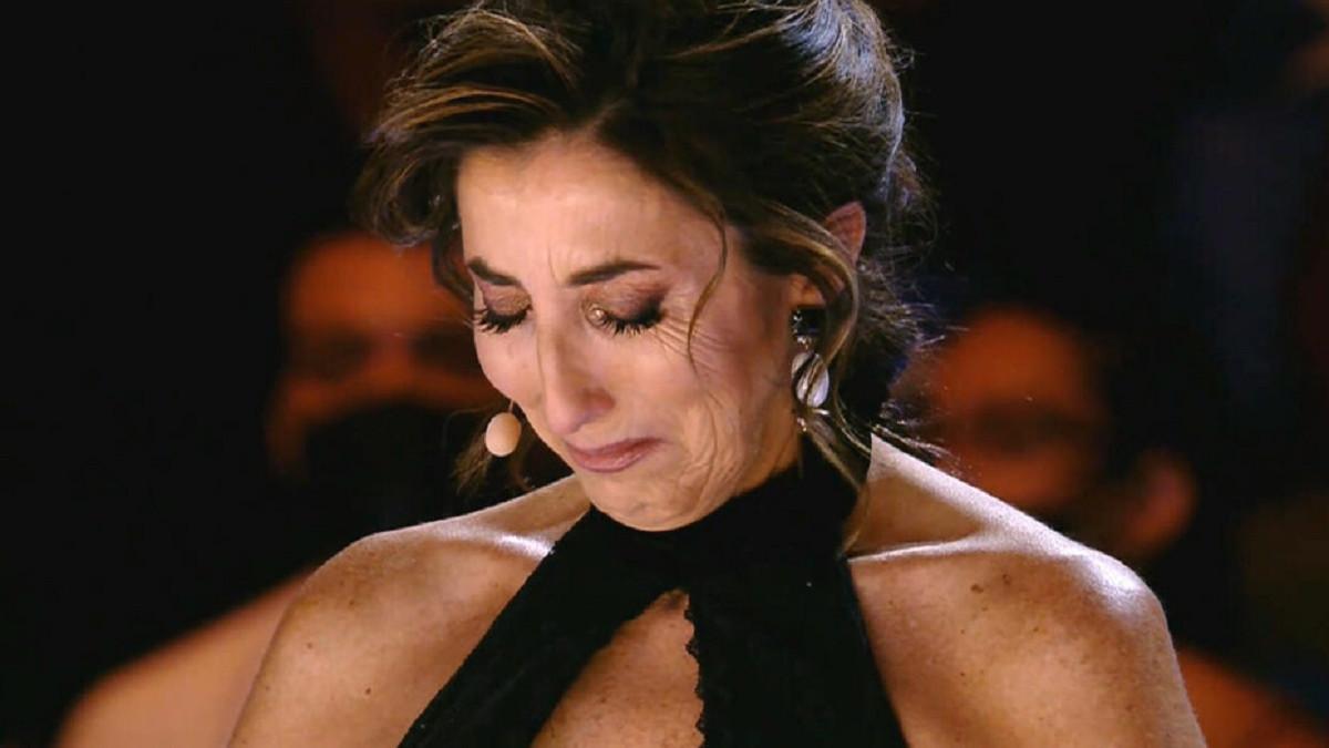 Paz Padilla es despedida de Got talent y Rocío Carrasco suena como su sustituta