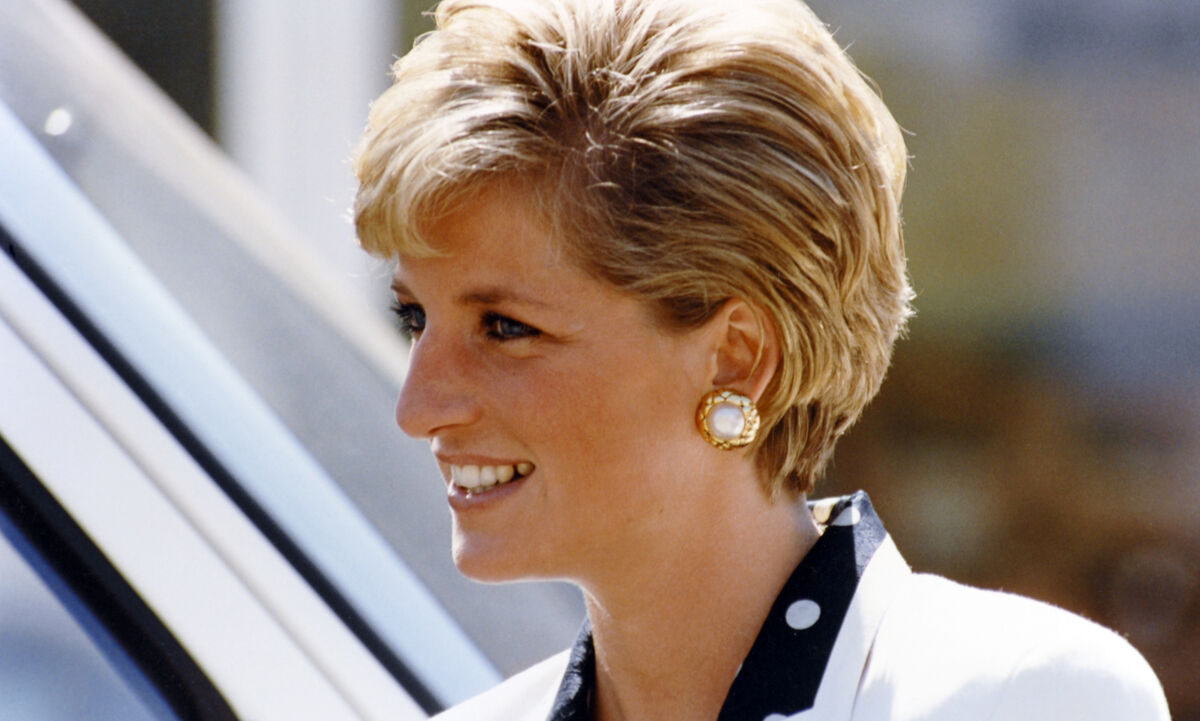 Un informe interno cuestiona los métodos con los que la BBC obtuvo su entrevista a la princesa Diana
