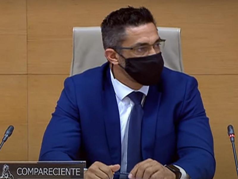 """El chófer desvela la cara B de Kitchen: """"Me pedían información de la campaña de Aguirre"""""""
