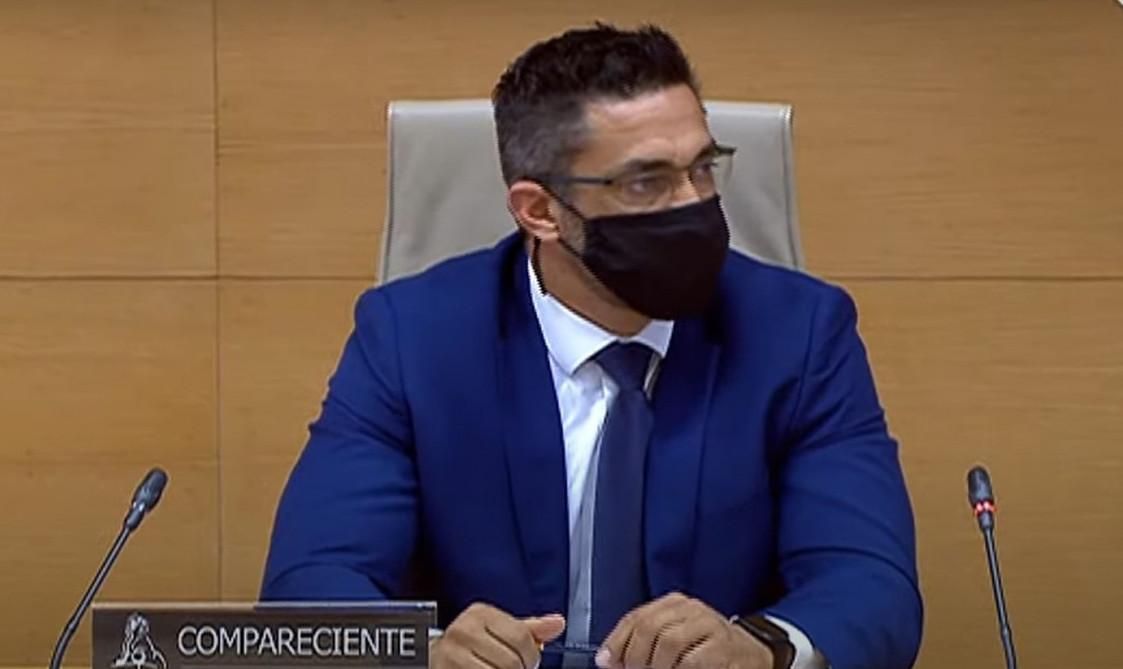 El juez levanta el secreto del espionaje a Bárcenas tras analizar las pruebas del chófer