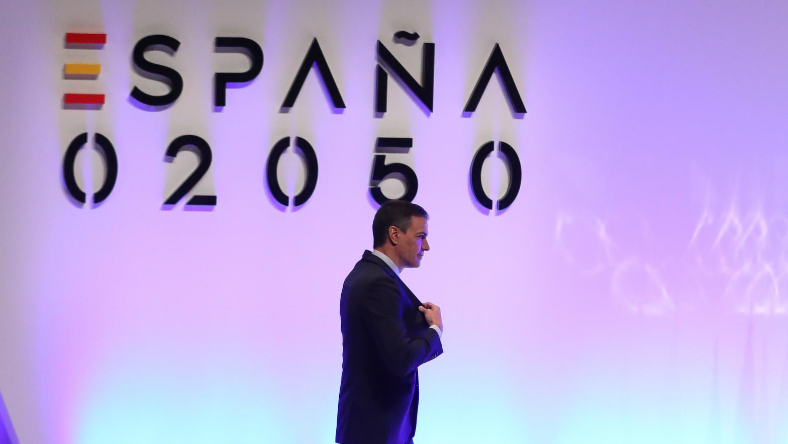El Plan 2050 propone la creación de un fondo público de capital riesgo.