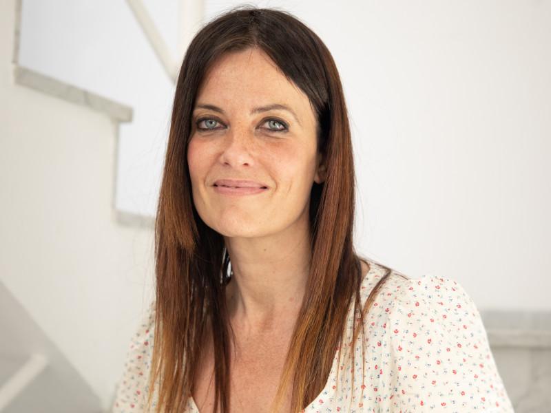 Cristina Seguí en entrevista con Vozpópuli.