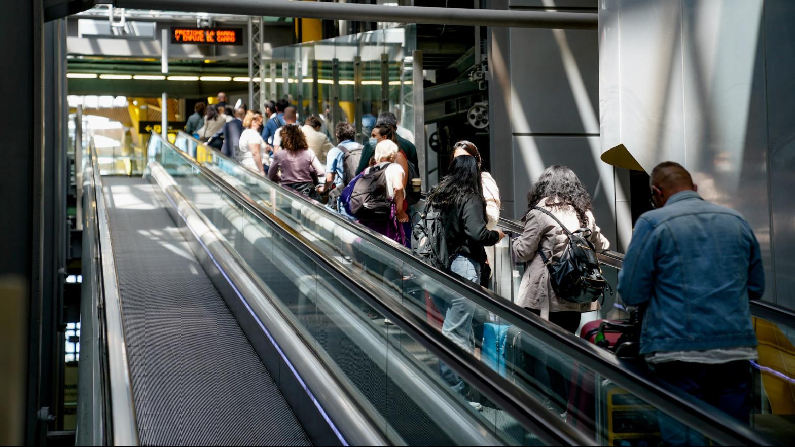 El Gobierno incluye a Reino Unido y Japón en la lista de países exentos de restricciones para viajar a España