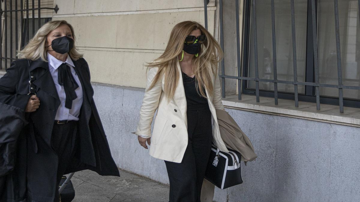 """El fiscal ve una """"absoluta falta de control"""" de fondos en Invercaria, la empresa de capital riesgo de la Junta de Andalucía"""