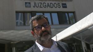 El exgerente de Podemos dice al juez de 'Neurona' que aprobó pluses salariales