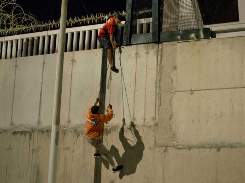 Noticias de última hora en directo   Crisis migratoria en Ceuta y descenso drástico de los muertos por covid