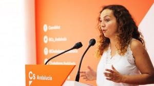 El PP de Andalucía invoca su acuerdo con Cs para no afiliar a una exviceconsejera 'naranja'