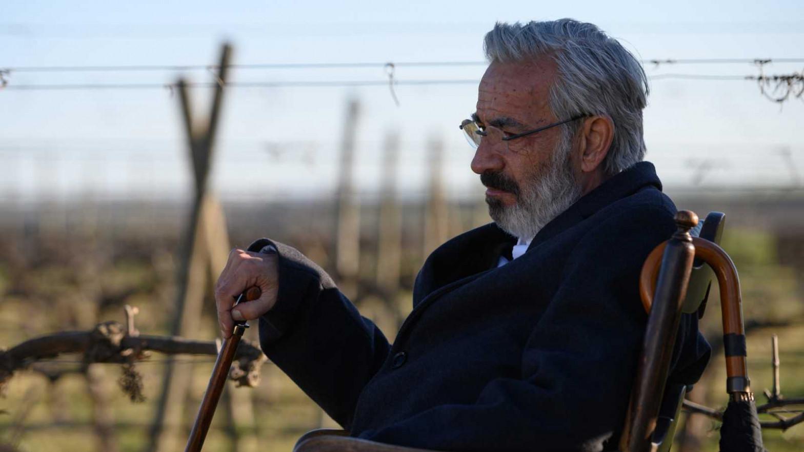 Muere Antonio Alcántara, el persona que interpreta Imanol Arias en la serie Cuéntame