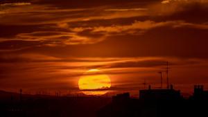El fin de semana arranca con temperaturas elevadas en Canarias y en Andalucía