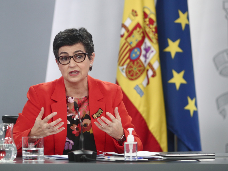 Laya designa a Alfonso Lucini como nuevo cónsul general en Jerusalén