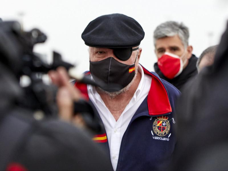 El juez descarta que Villarejo cobrara por espiar a Bárcenas para el PP