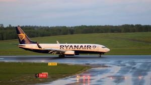 Bielorrusia fuerza el aterrizaje de un avión para detener a un periodista opositor