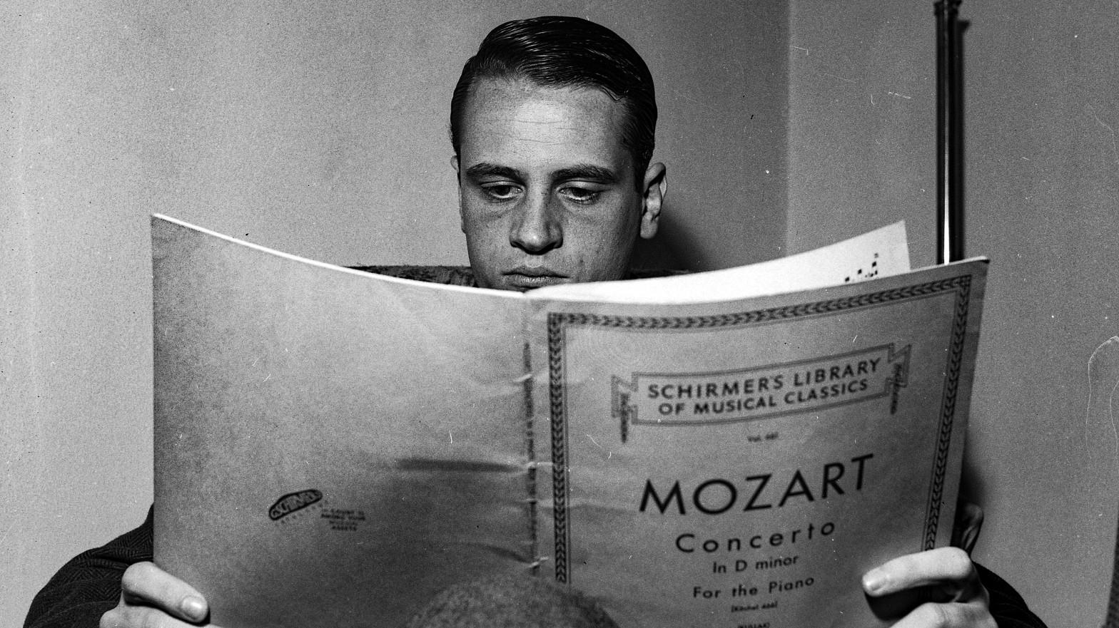 Muere el compositor y director de orquesta Cristóbal Halffter