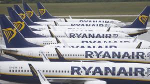 La UE acuerda nuevas sanciones contra Bielorrusia, incluido cierre espacio aéreo