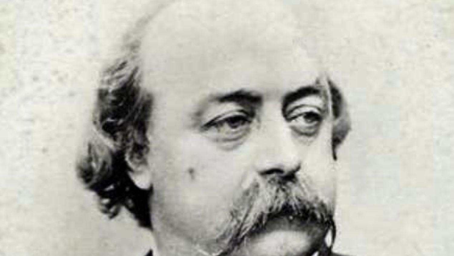 El día en que Flaubert viajó a Egipto y regresó convertido en escritor