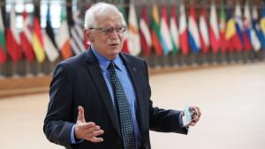 La Unión Europea convoca al embajador de Bielorrusia tras el desvió forzoso de un vuelo