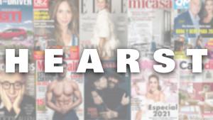 Portadas de la editorial Hearst